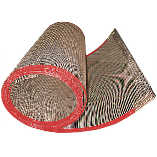 Fiberglass Mesh Conveyer Belt